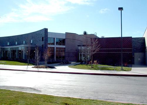 Eagle Valley High School