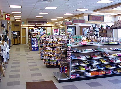 Best Convenience Store Interior Design Ideas Pictures - Interior ...